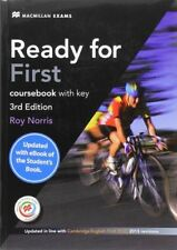 (16).READY FOR FIRST CERTIFICATE FCE (ST+KEY+COD.EBOOK PACK