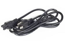 Casio Data projector XJ-A145 XJ-A230 XJ-A235 AC power supply cord cable charger