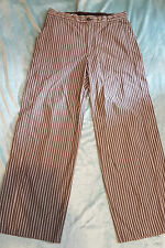 rare ARMANI COLLEZIONI Man's Trousers Size: W 30 L 29 VERY GOOD Condition