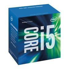 Intel Core i5 7500 - 3.4GHz Quad Core Socket 1151 Processor