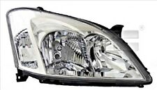Headlight Front Lamp With Motor Fits Right TOYOTA Corolla Runx Hatchback 02-2007