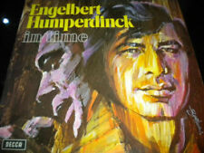 Disques vinyles 33 tours Engelbert Humperdinck