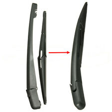 For Dodge Caravan Chrysler Town & Country 2008- 09 Rear Window Wiper Arm & Blade