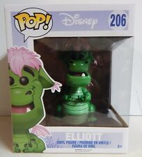 "Funko POP! Disney Pete's Dragon 6"" Elliott #206 MIB!!! New Movie!!!"