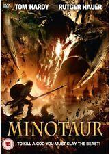 Minotaur (DVD, 2006)