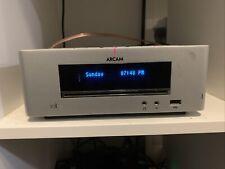 Arcam Solo Mini. Rare Remote Included In Bundle