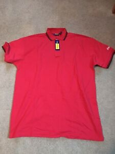 New With Tags Coca-Cola Polo Work Shirt Blue Generation Coke  Shirts 2X