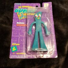 Bendable Gumby 1995 Gumby New