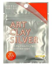 Art Clay Silver Low Fire paste type for low-fire projects 20 grams