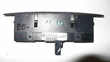 Mercedes ML M-Klasse PARKTRONIC DISPLAY PANEL PDC A1635420123