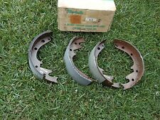 NEW AMC AMX JAVELIN MATADOR JEEP CJ5 CJ7 RAYBESTOS BRAKE SHOES 02046C 02046C 348
