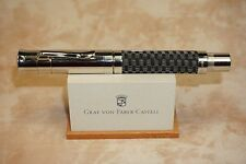 GRAF VON FABER-CASTELL LIMITED EDITION PEN OF THE YEAR 2009 HORSEHAIR FOUNTAIN !