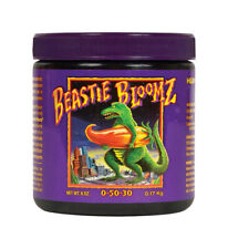 FoxFarm  Beastie Bloomz  Organic Soluble Fertilizer  6 oz.