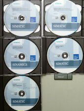 Siemens Simatic STEP7 Prof.V15 + S7 2017 COMBO Professional Vollversion
