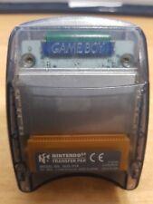 ACCESSORIO CONSOLE POKEMON TRANSFERT PAK GB TO N64 POKEMON YELLOW BLU RED
