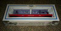 PERFECT CIRCLE ho scale model train car Dana model power heritage collection