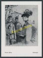 Eduard Thöny Kaiserjäger Tirol Dolomitenfront K.u.K Österreich-Ungarn Armee 1915