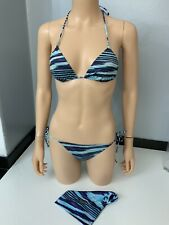 Missoni 2 Piece Bikini Swim Wear Size  It38 Uk 8 Dust Bag