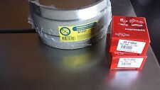 HOLDEN HQ HJ HX HZ WB  REAR DRUM BRAKE SHOE & WHEEL CYLINDERS PACKAGE .. NEW