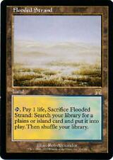 Flooded Strand PL MTG Onslaught Magic 0QD