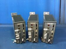 ORIENTAL MOTOR UDK5107NW2 5-PHASE DRIVE 100-115V 1.5A LOT OF 3