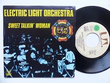 Electric Light Orchestra – Sweet Talkin' Woman    Jet Records – JTXW 1145 FRANCE