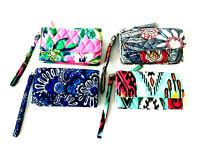 NWT! VERA BRADLEY Smartphone Wristlet - Various Colors YOUR Choice !