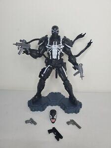"Marvel Legends Walgreen Exclusive Infinite series 6"" Agent Venom Flash Thompson"