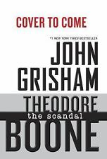 Theodore Boone: The Scandal 6 by John Grisham (2016, Hardcover) NEW