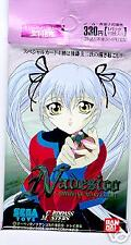 Nadesico Cardass Masters trading cards pack of 10 cards