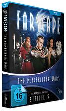 Farscape - The Peacekeeper Wars - Staffel 5 [BLU-RAY] - Deutsch - Fernsehjuwelen