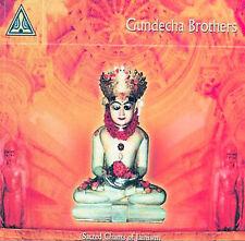 Gundecha Brothers : Bhaktamar Stotra: Chants of Jainism CD (2006)