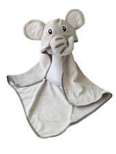 Baby-Badetuch mit 100% Baumwolle - Elefant - Neugeborene
