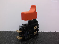 New BOSCH ON-OFF Switch  Part Number: 2607200489 (G34P)