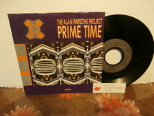 "the alan parsons project""prime time""single7""ger.arista:106530.+ encart juke-box"