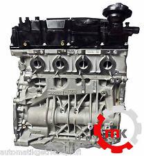 BMW E60 E90 F20 E81 2,0d 520d 320d 120d N47D20C Motor 135kW 184PS überholt 0km