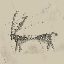 "Kashgar ""Kashgar"" Black-Death-Metal (NEU / NEW)"