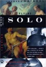 Flying Solo: Reimagining Manhood