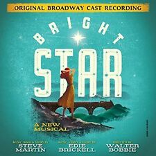 Original Broadway Ca - Bright Star Original Broadway cast Recording [New CD]