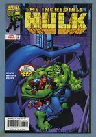 Incredible Hulk #465 1998 Marvel m