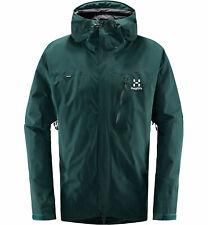 Haglofs Astral Jacket Mens - Colour: Mineral - Size: XL.  hagloff