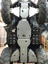 YAMAHA GRIZZLY KODIAK 450-04-14 FRONT STICK GUARDS A ARM BOOT