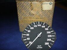 NOS Tachometer für BMW 5er E34 + 7er E32