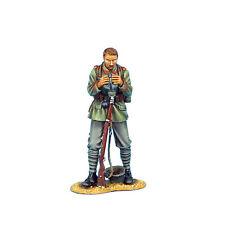 First Legion gw007 Alemanes al defender con máscara de gas - 62 Infantry Division