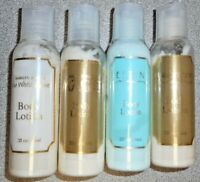 LOT OF 3 PIECES MARILYN MIGLIN BODY LOTION 2.0oz EACH *SEE VARIATIONS*