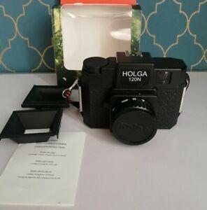 Holga 120N 120 Medium Format Film Camera