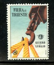 Reklamemarken Cinderella Poster Stamp