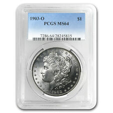 1903-O Morgan Dollar MS-64 PCGS - SKU #17262