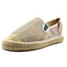 Zapatos planos de mujer crema Talla 39