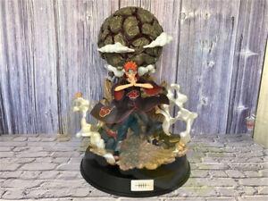 Anime Naruto Nagato Pain Pein figura de acción estatua modelo nuevo en caja